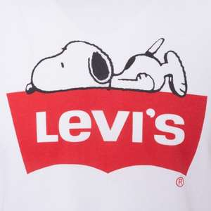 20% off everything at Levis website using code friendsfam20