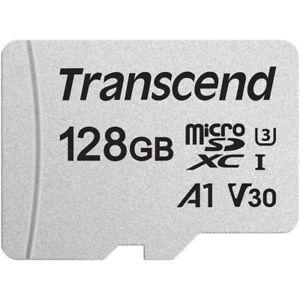 TRANSCEND 128GB Micro SDXC A1 U3 Card £21.57 Mymemory eBay Store