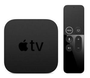 Apple TV 4K 32GB HD Media Streamer £149.03 pcsmallworld / Ebay
