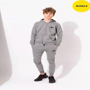 Hype kids tracksuit bundle £20 & £2.49 postage @ Just Hype