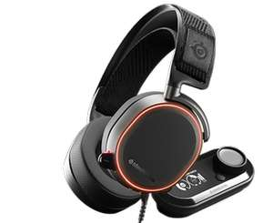Arctis Pro + GameDAC Gaming Headset - £200 from SteelSeries Website with code