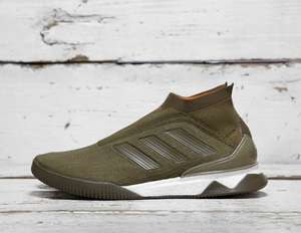 Adidas Football Predator Tango 18+ TR. £35 (was £180) postage £3.99 or Free C&C at FootPatrol