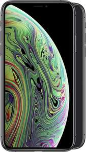 256GB iPhone Xs 100GB on O2 - £0 up front, £69.50pm for 24 months, (via cash back). £75pm before cashback - £1,800 @ Mobile phones direct