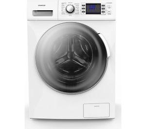 KENWOOD K714WM16 7kg, 1400rpm Washing Machine - White £197.99 w/code @ Currys ebay (other sizes in description)
