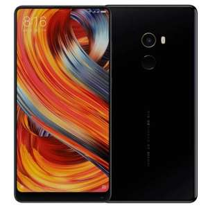 Xiaomi MIX 2 6GB/64GB 4G Dual Sim SIM FREE/ UNLOCKED - Black - £219.99 @ eGlobal Central