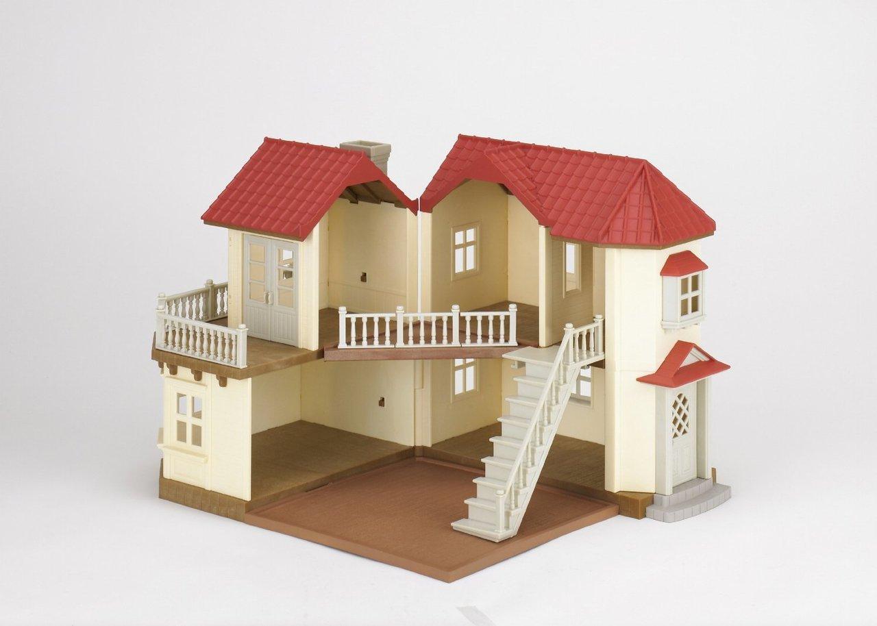Sylvanian Families Beechwood House - £50.35 delivered @ Jacinabox.