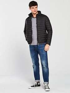 Superdry Double Zip Fuji £85 (Was £90) at very - C&C