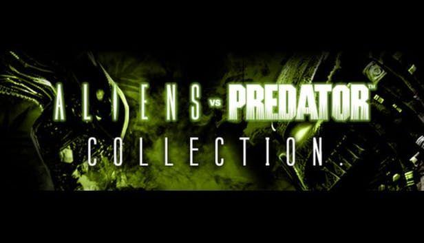 ALIENS VS. PREDATOR™ COLLECTION PC STEAM key £1.59 @ Humble Bundle