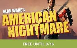 9 free drm-free PC games from Humble Bundle - including Alan Wakes American Nightmare, Limbo and Uurnog