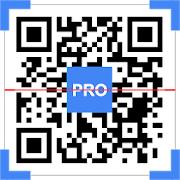 QR & Barcode Scanner PRO Free @Google Play