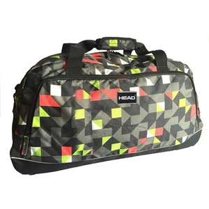 HEAD SPECTRUM SPORTS HOLDALL £11.49 @ Sweatband