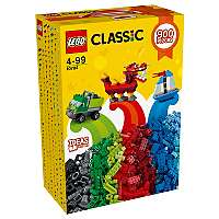 LEGO Classic Creative Box -10704 - 900 pieces was £29.97 now £18 C+C / instore @ Asda George