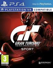 Gran Turismo Sport /Outlast Trinity  / Dragon Quest Heroes II / Resident Evil 4 ex-rental PS4 £9.99 @ boomerang
