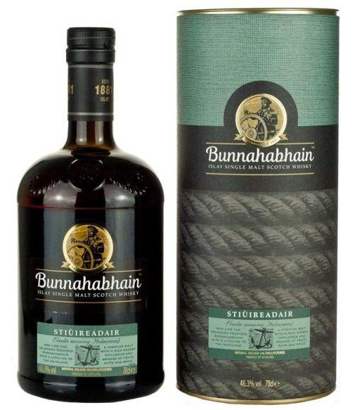 Bunnahabhain stiuireadair @ booths - £26