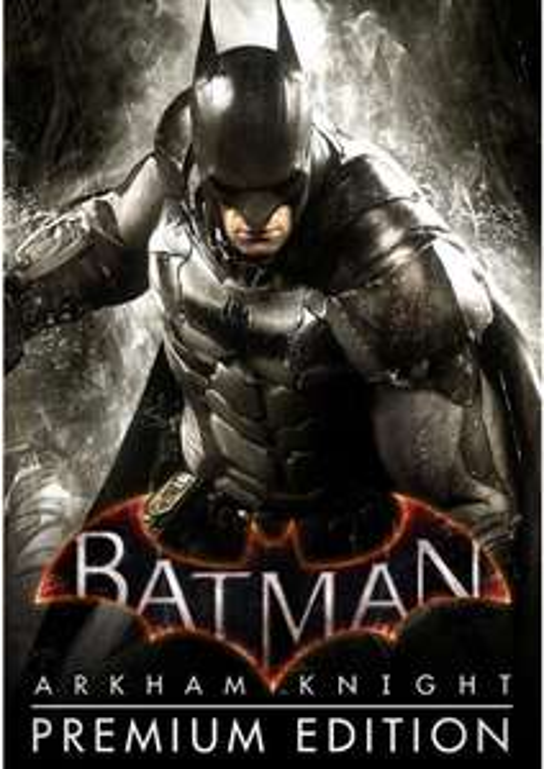 Batman CDKeys PC discount offer
