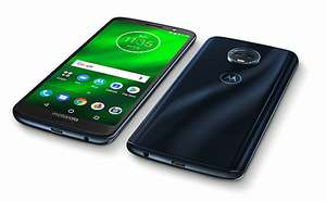 Moto G6 Plus (1 month Vodafone) £194.50 @ CPW - Potential £179