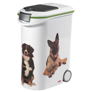 Curver Pet Food Storage Container 20kg 52 litre £22.50 @ Pets at Home