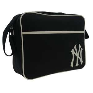 New York Yankees Flight Bag £7.50 @ Sports Direct (£4.99 delivery)