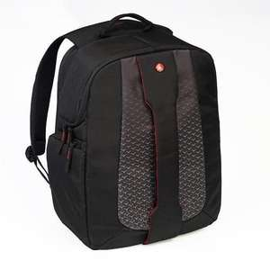 35% off all Manfrotto bags at Jessops, e.g. Stile V DSLR backpack down from £99.99 to £32.45 @ Jessops (free C&C)