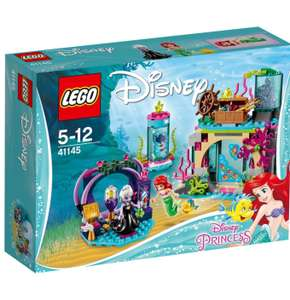 LEGO 41145 Ariel and The Magical Spell at amazon - £14.74 Prime / £19.23 non-Prime