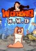 Worms W.M.D Pc Steam Key £6.80 @ Gamersgate
