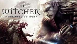 THE WITCHER®: ENHANCED EDITION DIRECTOR'S CUT GOG KEY £1.04 @ Humble Bundle