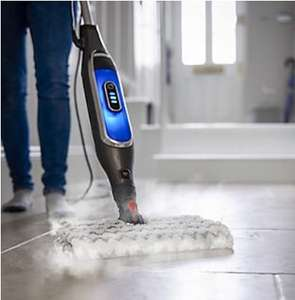 Shark Klik n' Flip Automatic Steam Pocket Mop S6003UK £99.99 @ Shark
