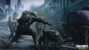 Call of Duty: WW 2, Used - XBox One £8.63 with 10% discount applied at Music Magpie for £8.63