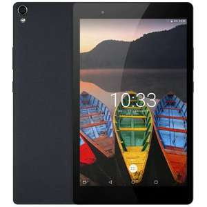 (Flash Sale) Lenovo P8 (TAB3 8 Plus) deep blue Tablet 4G/LTE, Snapdragon 625, for £106.72​, at, GearBest