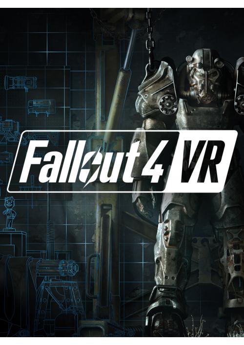 [Steam] Fallout 4 VR - £12.34/£12.99 - CDKeys