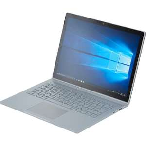 "Microsoft Surface Book 2 13.5"" 2-in-1 Laptop - Silver - i5, 8GB, 128GB £1159 (poss £959 after cashback) at ao.com"