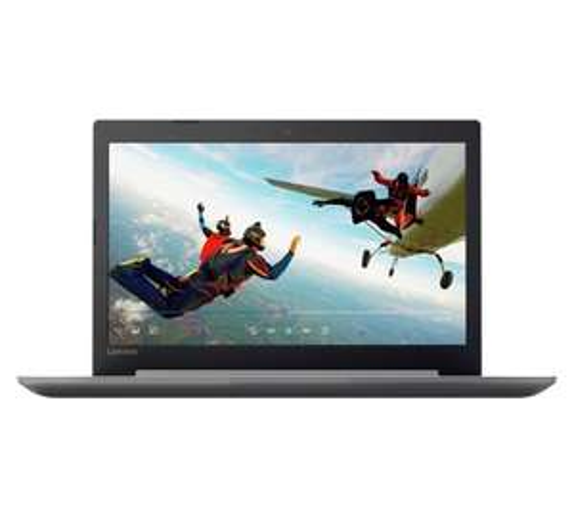 Lenovo Ideapad 320 15.6 AMD A9 4gb 1TB Laptop - Grey at Argos for £269.99