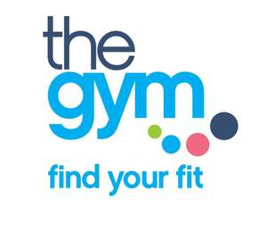 No joining fee at The Gym