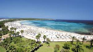 7 Nights Sa Coma Majorca - 2 adults + 2 Children - Rtn Flights including 20kg luggage pp + Apartment (Self Catering) + Transfers = £76.95 pp (£307.80) @ Tui