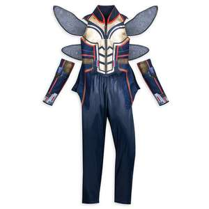 The Wasp Costume for Kids - Ant Man - In-store at Disney Store £10