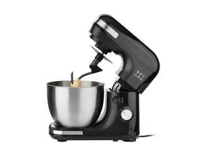 600W stand mixer just £39.99 at Lidl from Thursday (20th Sept).  3 year warranty!