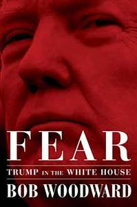 Fear: Trump in the White House £12.60 - 10% off for Prime students on ALL books at Amazon