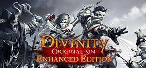 Divinity: Original Sin Enhanced Edition (Steam - PC) £7.49 on Steam (75% off)