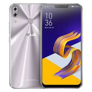 Global Version ASUS zenfone 5Z 4G Phablet 6GB RAM 64GB ROM £389.50 (With Band 20) @ Gearbest