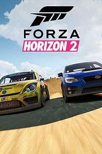 [Xbox One] Forza Horizon 2 Rockstar Car Pack - Free - Xbox Store (possibly for owners of Forza Horizon 2)