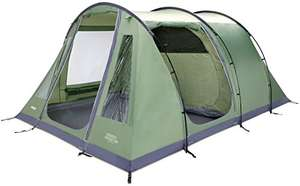 Vango Odyssey 500 Family Tunnel Tent - Free delivery for amazon prime @ £85.21