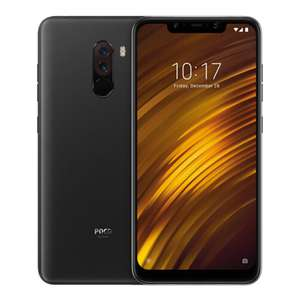Official Global Version Xiaomi Pocophone F1 Snapdragon 845 6GB *128GB* £267 W/Code @ Geekbuying