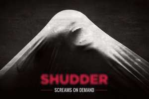 Get a free one week trial of horror streaming service at Shudder
