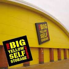 £5 for £50 Big Yellow Self Storage Voucher - stacks with 50% off for upto 8 weeks offer too @ Wowcher