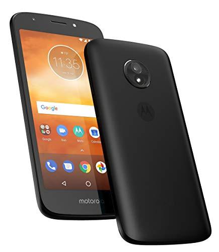 Motorola Moto E5 Play (SIM-Free) £89 @ Amazon.co.uk