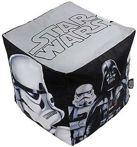 Star Wars Bean bag cube - £12.92 @ Amazon - Dispatched from and sold by Kidco