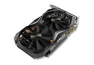 Zotac GeForce GTX 1070 Ti Mini 8 GB - £388.43 for Prime Members only @ Amazon
