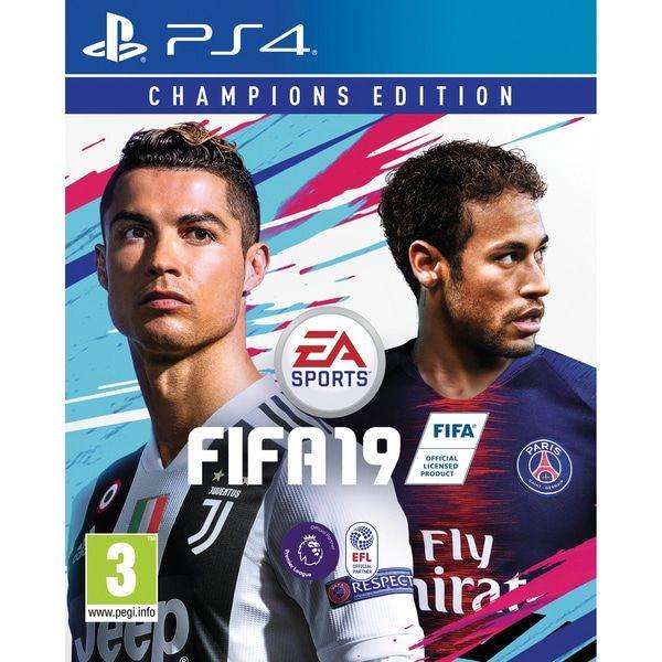 FIFA 19 Champions Edition £66.85 @ Base