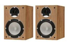 Tannoy MERCURY 7.2 Brand New Light Oak Richer Sounds Clearance - A few stores (RRP £229.95)
