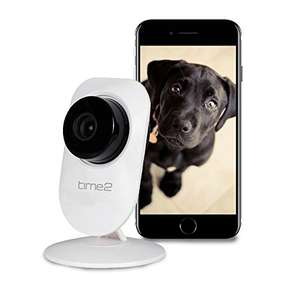 Affordable Home Security Camera With motion detection £27.99 Sold by Time2 Direct and Fulfilled by Amazon.